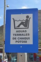 Chaqui Baños