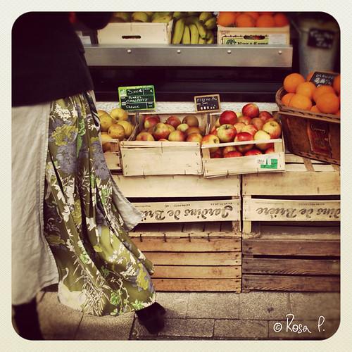 France - Vannes - Shop