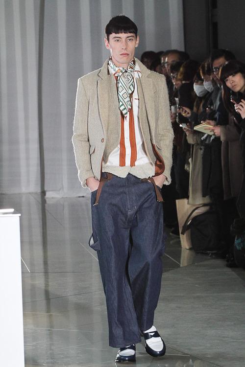 FW12 Tokyo The Dress & Co. HIDEAKI SAKAGUCHI007_Adam(Fashionsnap)