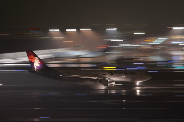 Hawaiian Air A330-200