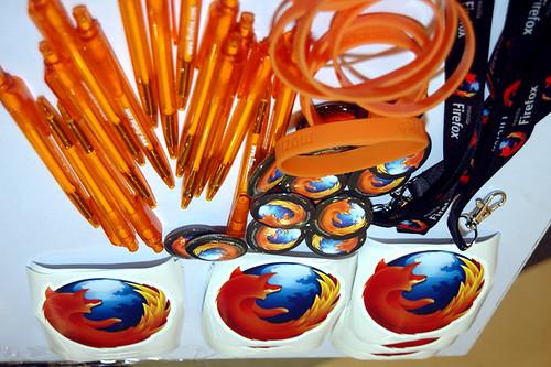 MozSWAG: Mozilla SWAG