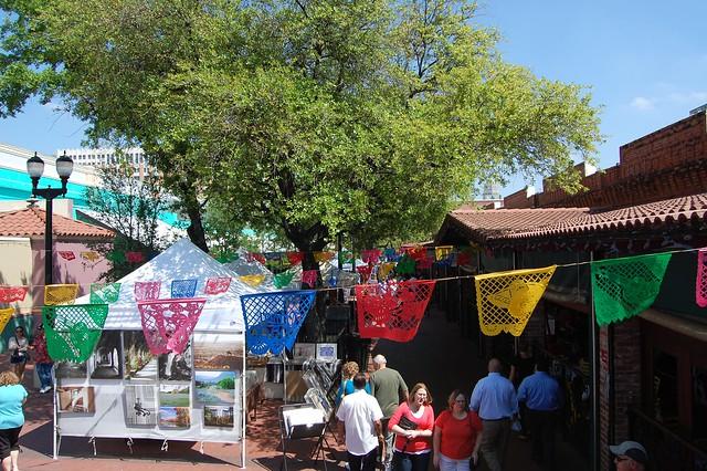 Market square el mercado san antonio texas flickr San antonio farm and garden by owner