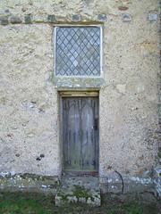 priest door