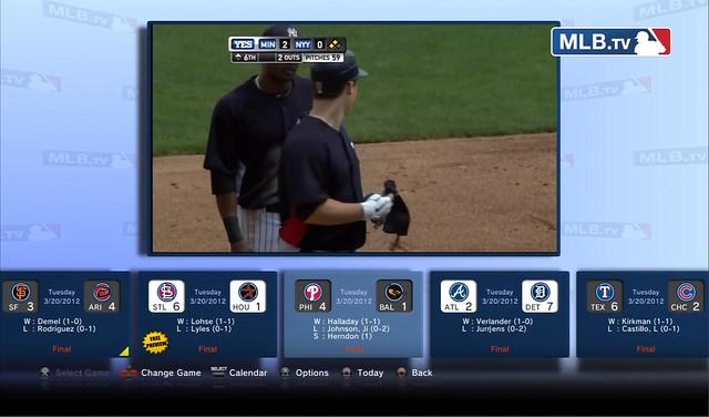 MLB.TV 9