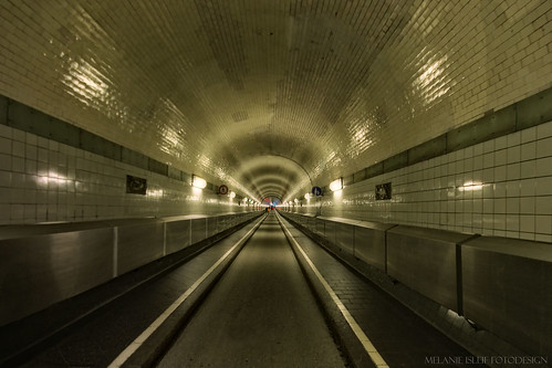 Elbtunnel-Hamburg