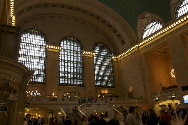 0126 - Grand Central Station