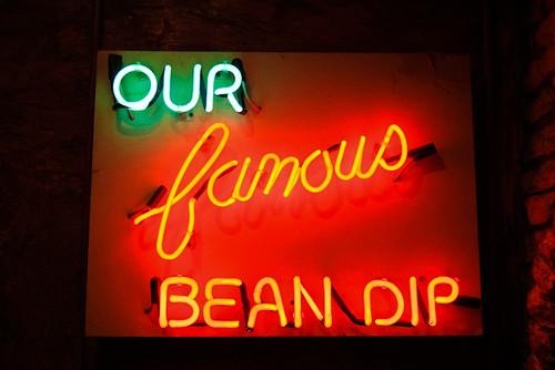 """""""Bean Dip"""""""