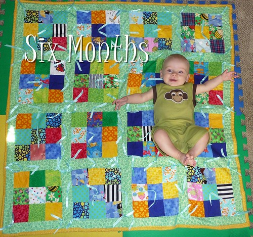 six month picture