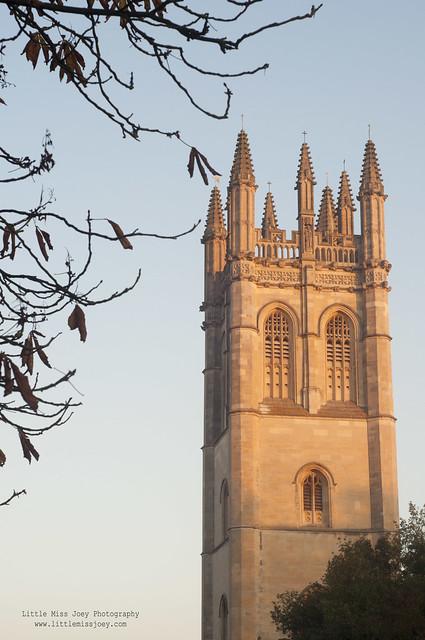 Oxford ♥
