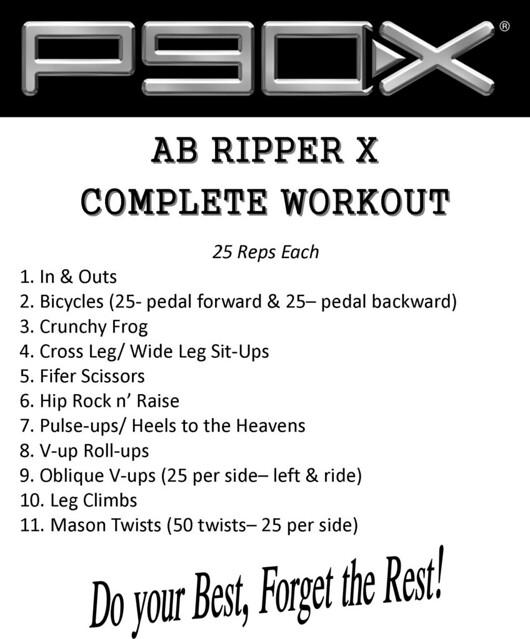 Ab ripper x3 download free