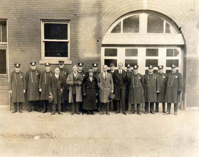 Granite City Illinois Policemen Flickr Photo Sharing