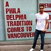 A Philadelphia Tradition Comes to Vancouver