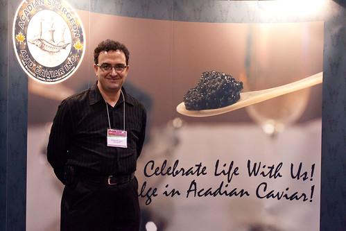 Acadian Caviar