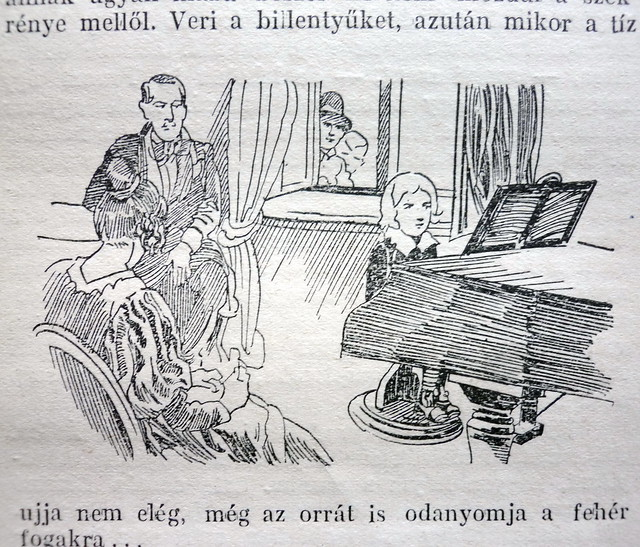 Ferenc Liszt was born just 100 years ago.