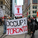 Occupy Toronto—October 22, 2011 by Jackman Chiu