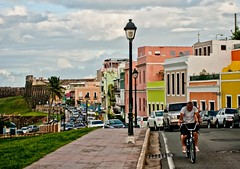 Puerto Rico (San Juan)