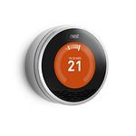 Термостат Nest: интеллектуальное устройство на все сезоны