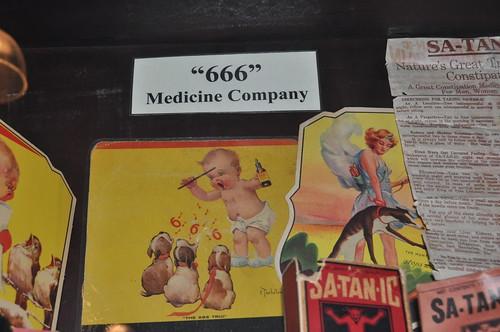 666 Medicine Company