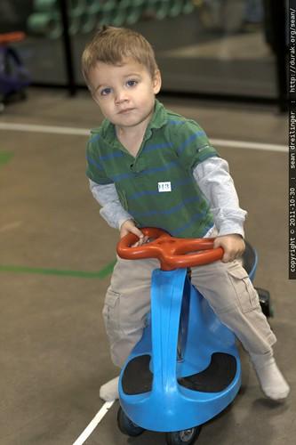 alexander  on the go karts    MG 7565