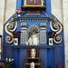 Altar azul en la iglesia de Ocotlán por eugeniofv