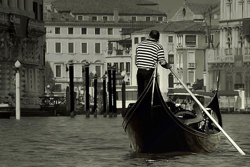 Gran Canal by José m_brito