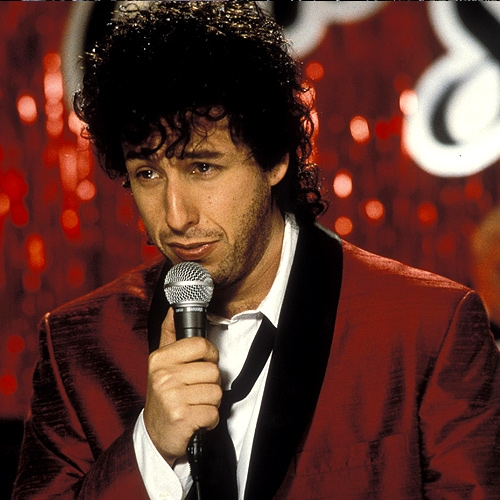 This Cinematic Life: The Wedding Singer (1998)