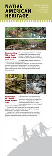 Info-Graphic: Hoh and Makah Tribes Restoring Wetland Habitat