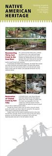 Info-Graphic: Hoh and Makah Tribes Restoring Wetland Habitat