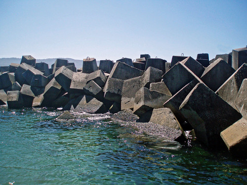 Bellambi Breakwater