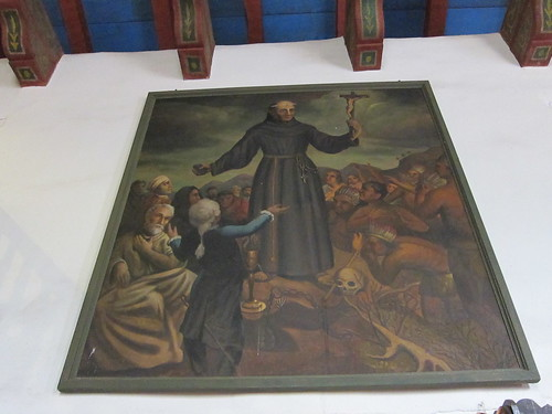 San Carlos Borromeo de Carmelo, mission, carmel IMG_8274