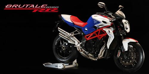 Brutale 1090 RR 2012