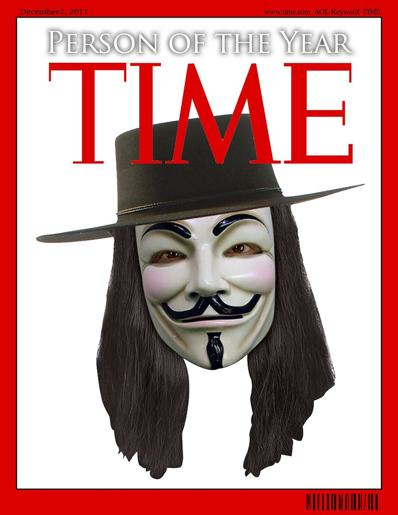 Time magazine farce of the year zero hedge zero hedge for Farcical person