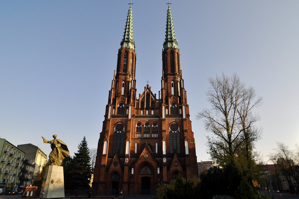 St. Florian's Cathedral