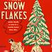Mica Snow Flakes by bindlegrim