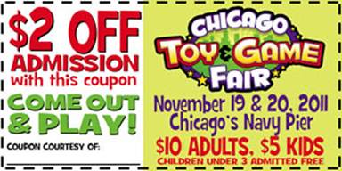 ChiTAG 2dollar off coupon