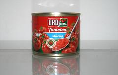 06 - Zutat kl. Dose Tomaten