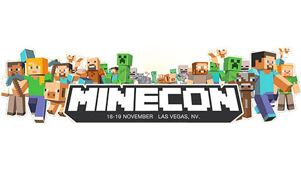 minecraft-minecon