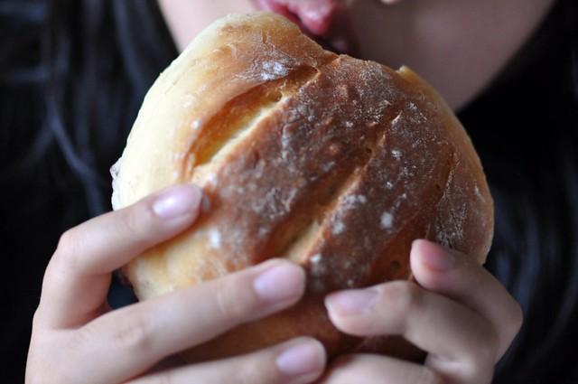 no knead #3-4a