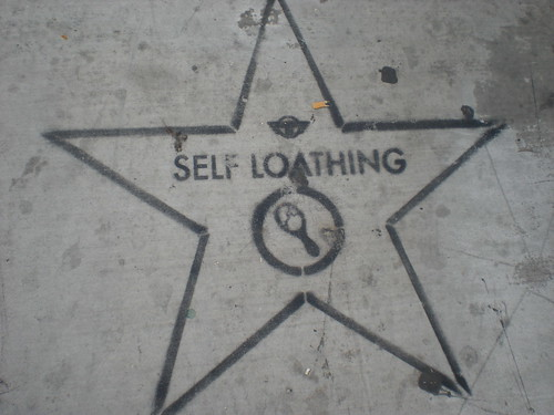 Self-loathing