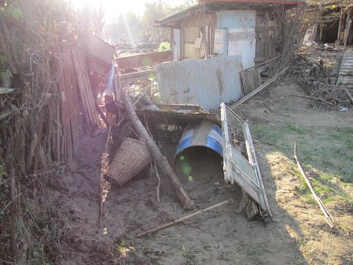Alluvione 2011 Sangone 9