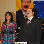 Fotos diversas de Levy Fidelix em Campanhas