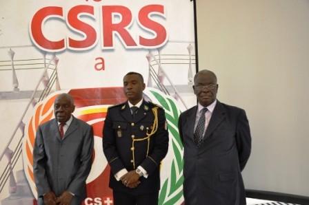 Prix PASRES-CSRS : Trois chercheurs primés pour leurs travaux