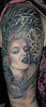 Marilyn Monroe tattoo by James Danger Harvey Marilyn Monroe tattoo