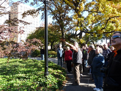 2011 Fall Foliage Walk