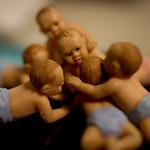 Baby Fight Club