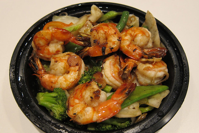 LEMONGRASS SHRIMP | Flickr - Photo Sharing!