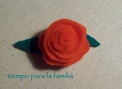 Rosa (árbol de Jesé)
