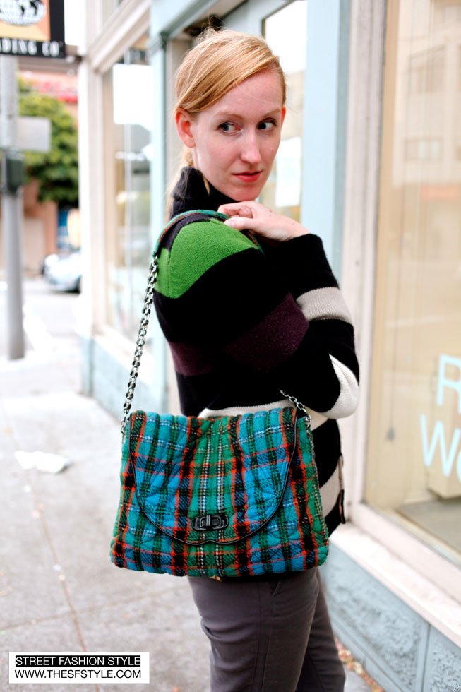 catie1 catie cuffington, dronning vintage, san francisco, street fashion style,