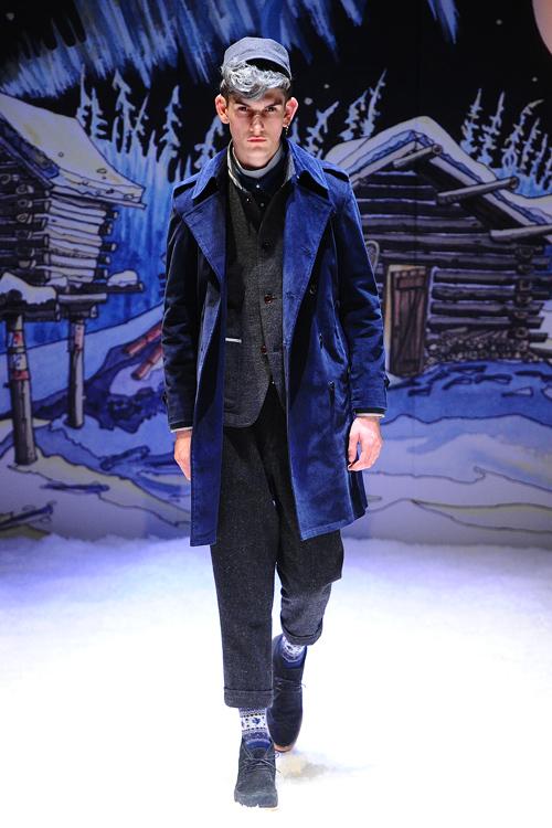 FW12 Tokyo FACTOTUM007_Reece(Fashion Press)