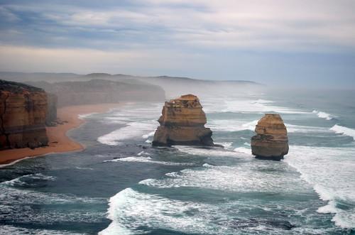 Great Ocean Road, The Twelve Apostles (Australia)